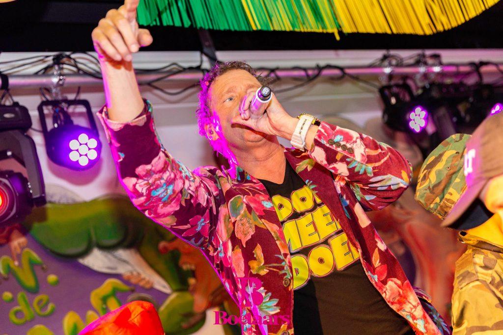 Carnaval Raamsdonksveer Boelaars Zalencentrum