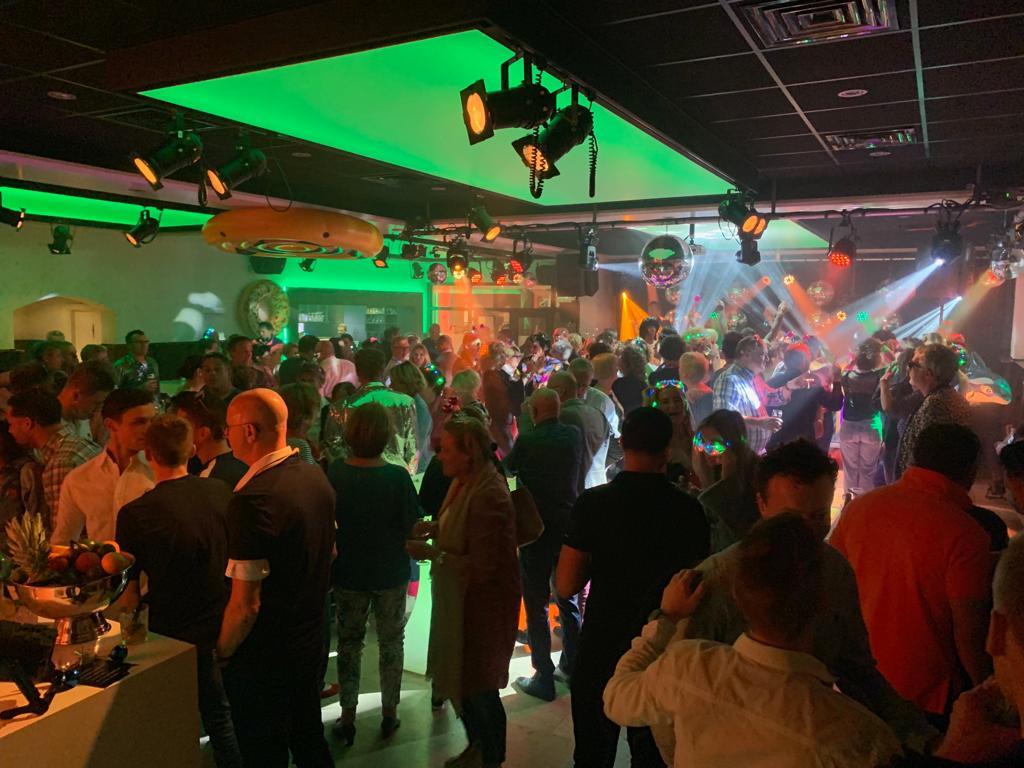 Boelaars feest