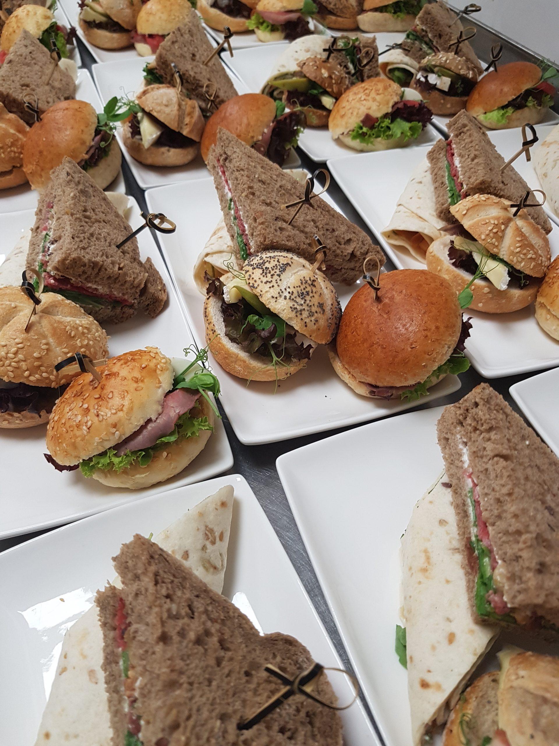 Lunchbord boelaars