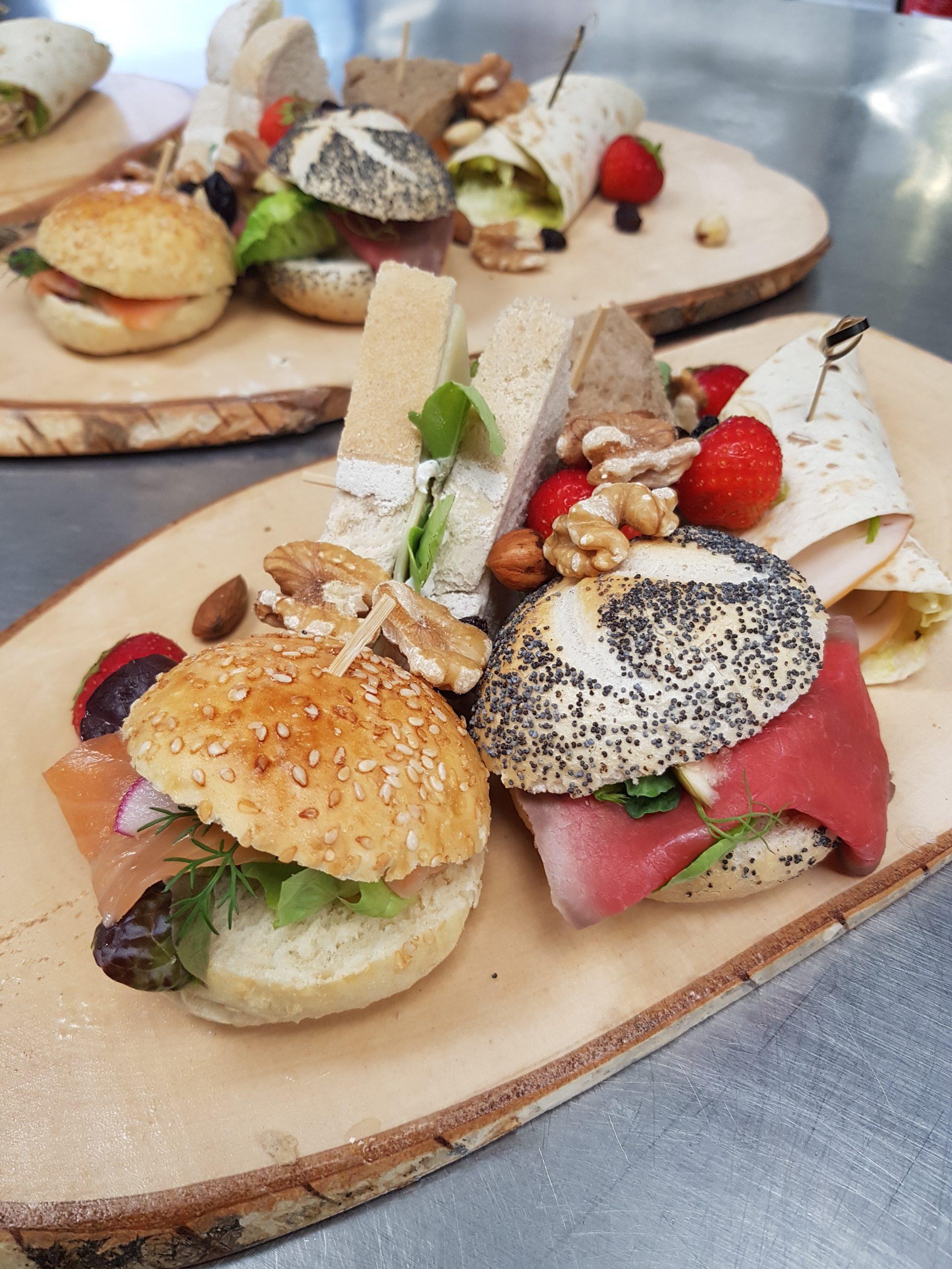 lunchplank boelaars
