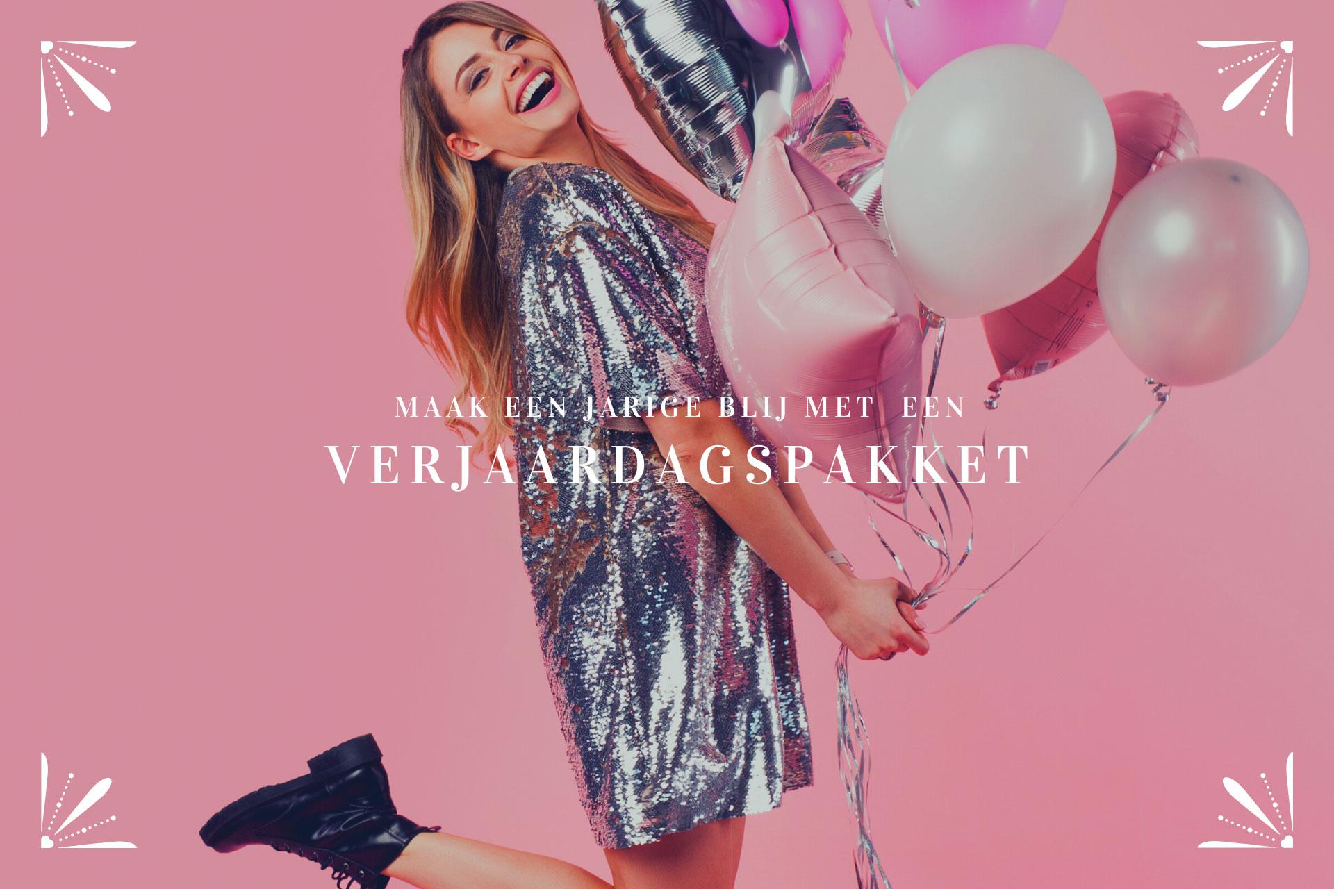 Kopie-van-Roze-Ballonnen-21e-Verjaardag-Uitnodiging